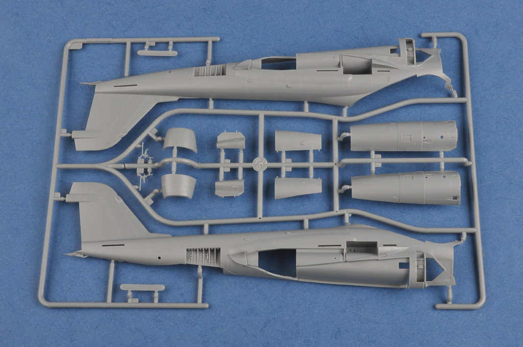 HOBBY BOSS 81710 1//48 A-6E TRAM Intruder