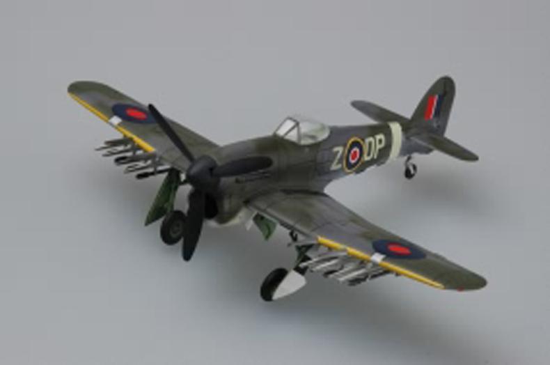 Ib # 80232 Hobby Boss 1//72 Hawker Typhoon Mk